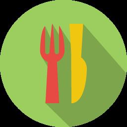 Restaurant & Menu Board